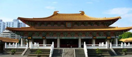 """蔡英文推动彻底""""去中国化""""?台中要拆孔庙建日本神社"""