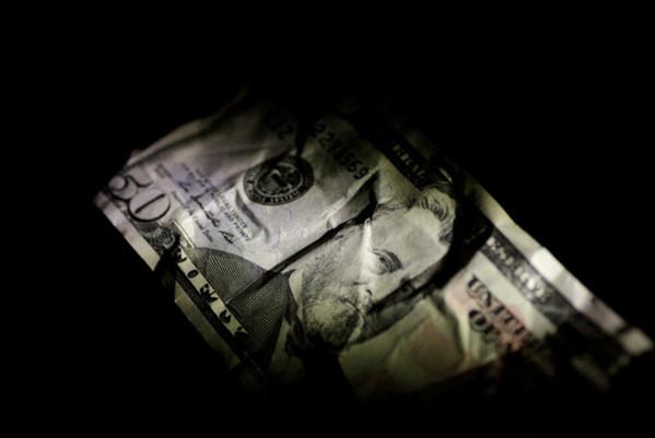一旦美元丧失特权 整个金融系统将受到巨大冲击