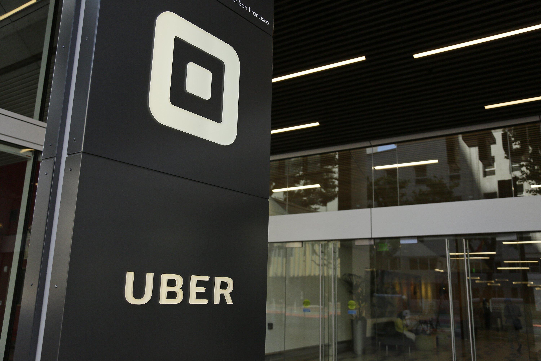 Uber估值遭四大基金下调最大幅度达到15%
