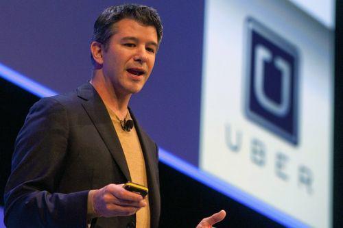 专访Uber投资人:起诉卡兰尼克的大股东冲昏了头!