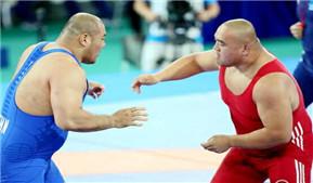 古典式摔跤