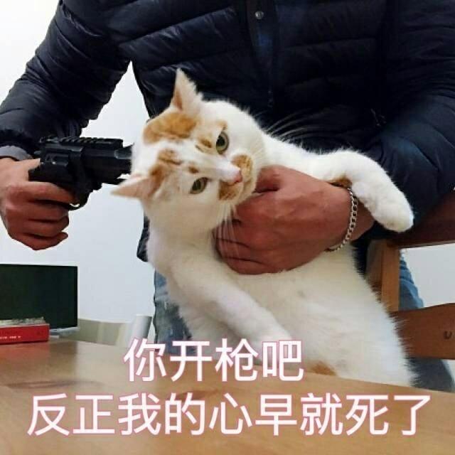 [FUN来了]为了测试防弹衣_他射了妻子一枪