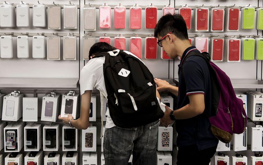 当中国用户对新技术审美疲劳 iPhone 8能力挽狂澜吗?
