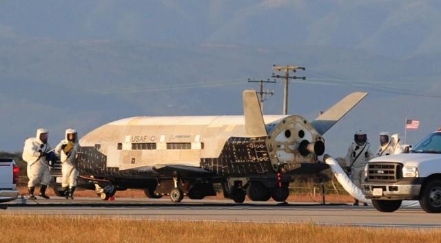 "SpaceX将执行今年第13次""猎鹰9号""发射任务 为美空军发射太空飞机X-37B-科技传媒网"