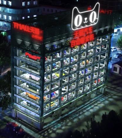 网上卖车停不下来,天猫宣布独家首发2000台路虎星脉