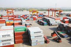 2020年九江港南昌港要建成亿吨大港