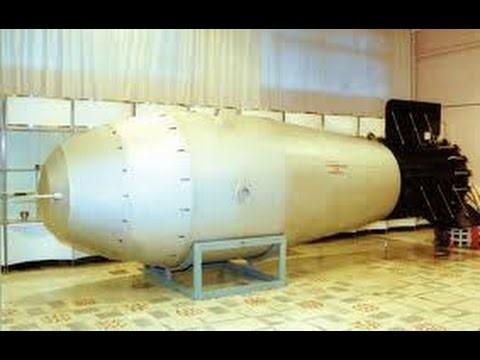 不服美国有炸弹之母 俄罗斯用炸弹之父打击IS(图)