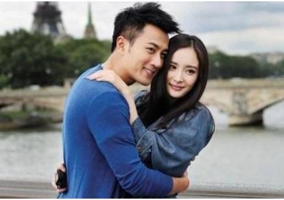 刘恺威微博为杨幂庆生 献上小糯米亲自制作的画