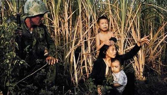 遭强暴产子!当年被韩军性侵的越南女性要讨说法