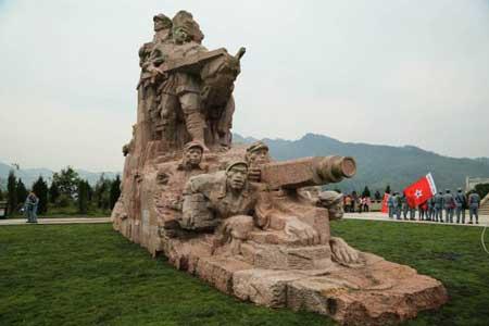 解放军军史上最高级别战斗:7元帅200将军参战(图)