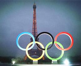 巴黎确定获得2024年奥运会举办权