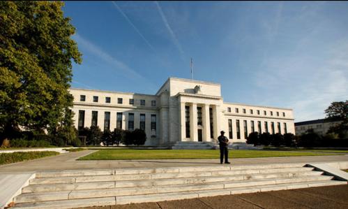 美联储历史性决定:10月起缩表 人民币急跌(图)