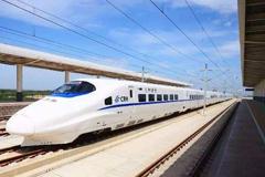 今年九景衢铁路建成通车 开建鄱阳余干高等级公路