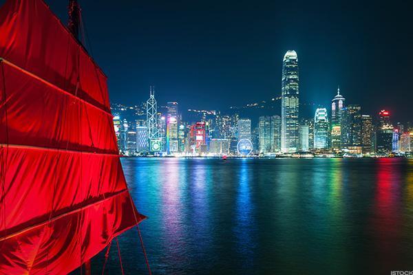 中美金融一不同点让中国缺了个11万亿美元市场