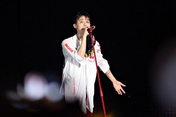 Bigbang权志龙第一次公开自己的内心 6分钟独白让人触动