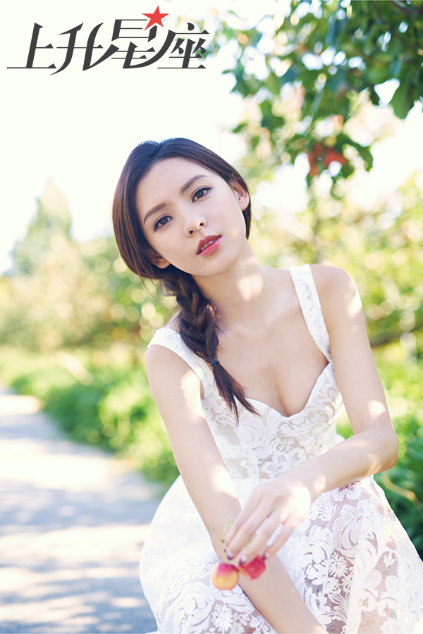大长腿、高颜值,还是个性格奇好的女演员,张予曦也希望未来哪一天,成为一个大家都能记住的好演员。