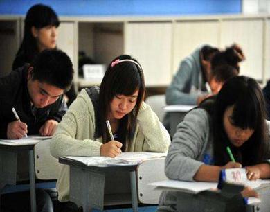 成人高考将于10月28日开始