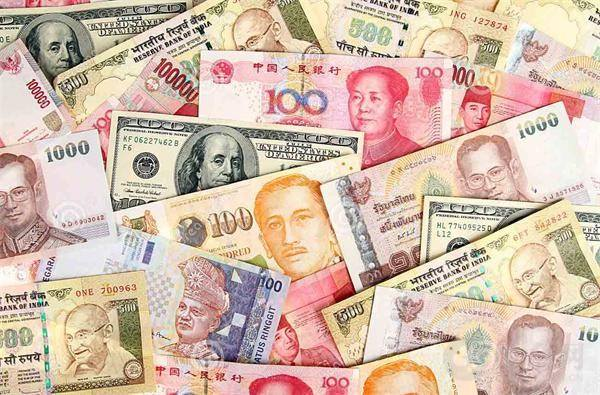 外媒:因为中国这一举动 43年前的美元困境重演了