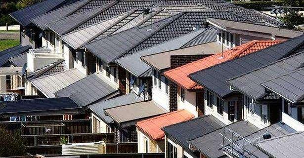 让澳大利亚人告诉地产新闻你什么是房地产泡沫