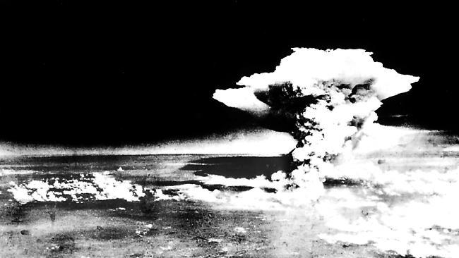 诺贝尔奖获得者预言:人类面临十大末日威胁 (图)