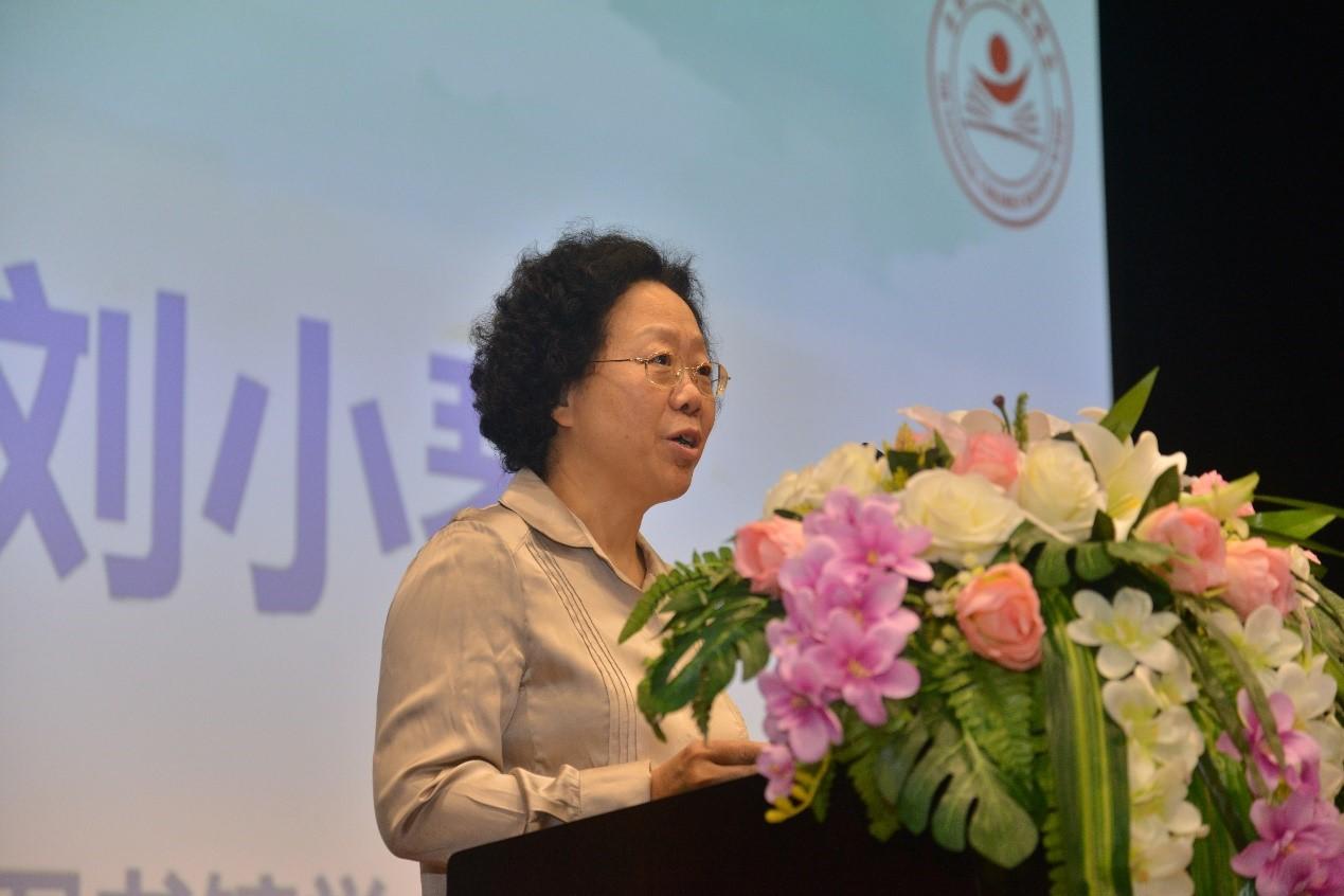 2017全国少儿阅读峰会在宁波举行