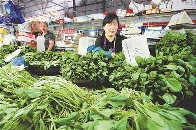"""""""菜篮子""""升级 3年内南京230家菜场将实现WiFi全覆盖"""