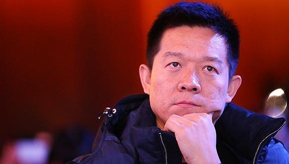 贾跃亭被曝控告顾颖琼诽谤败诉 乐视回应 (图)