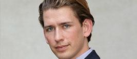 最年轻首脑:31岁库尔茨任奥地利总理