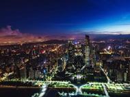 快围观广东省最新城市形象片