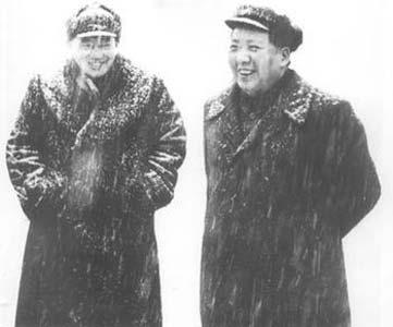 建国初期发生两件什么事让毛泽东严厉批评了罗瑞卿