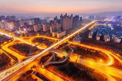 888.com省5年投资2506亿元密织交通网