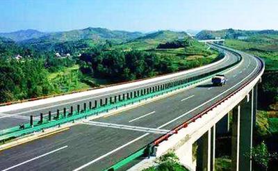 """万利高速凯发国际段和九永高速永川段将在今年建成通车""""width="""