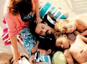 [TV哔]世界上最相亲相爱的一家人回来了