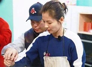 [八小妹]从刘涛花式夸老公看婚姻的经营之道
