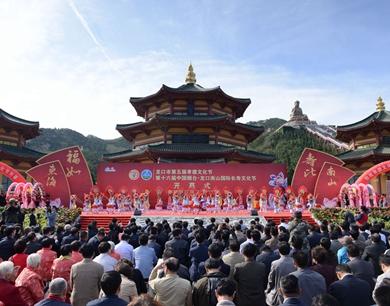 弘扬孝德文化:南山国际长寿文化节20日盛大启幕