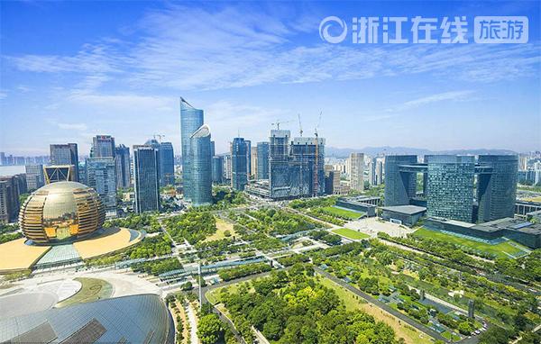 """杭州获全球15个旅游最佳实践样本城市""""金名片"""""""