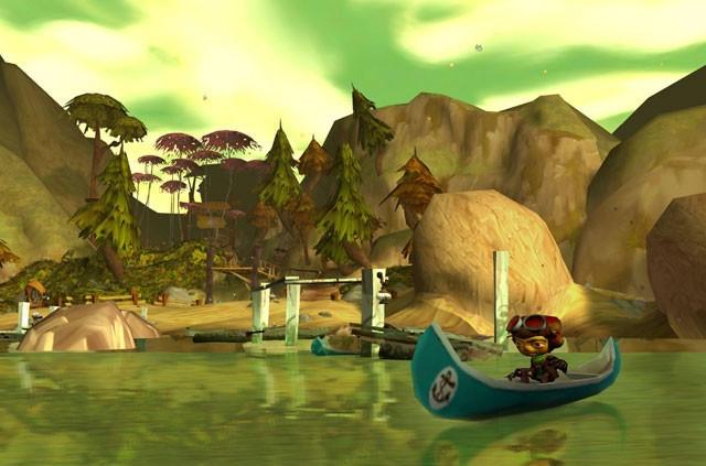 经典穿越复活 Xbox One正式兼容初代Xbox游戏
