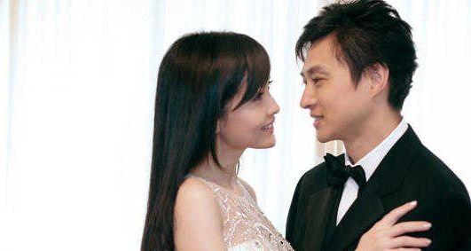 周慧敏揭露与倪震8年婚姻生活:他知道我的需要