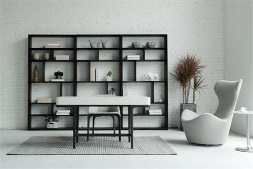 MATRIX巨卓家具重庆首店璀璨绽放引领现代极家具卖场潮州市分布图图片