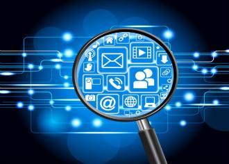 互联网政务服务平台检查:一些平台搜索功能成摆设