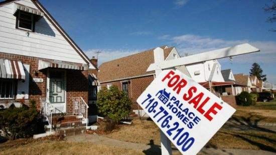 美国数据再次亮眼:8月大城市季调后房价指数创新高