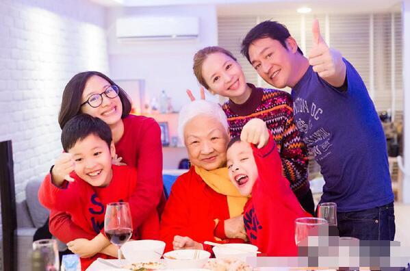 马景涛盼前妻快乐工作开心恋爱 坦言内心还爱对方