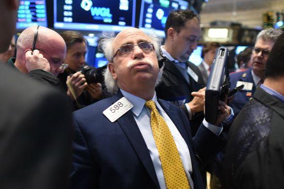 宏观数据普遍向好:美股全线高开 高通重挫超4%