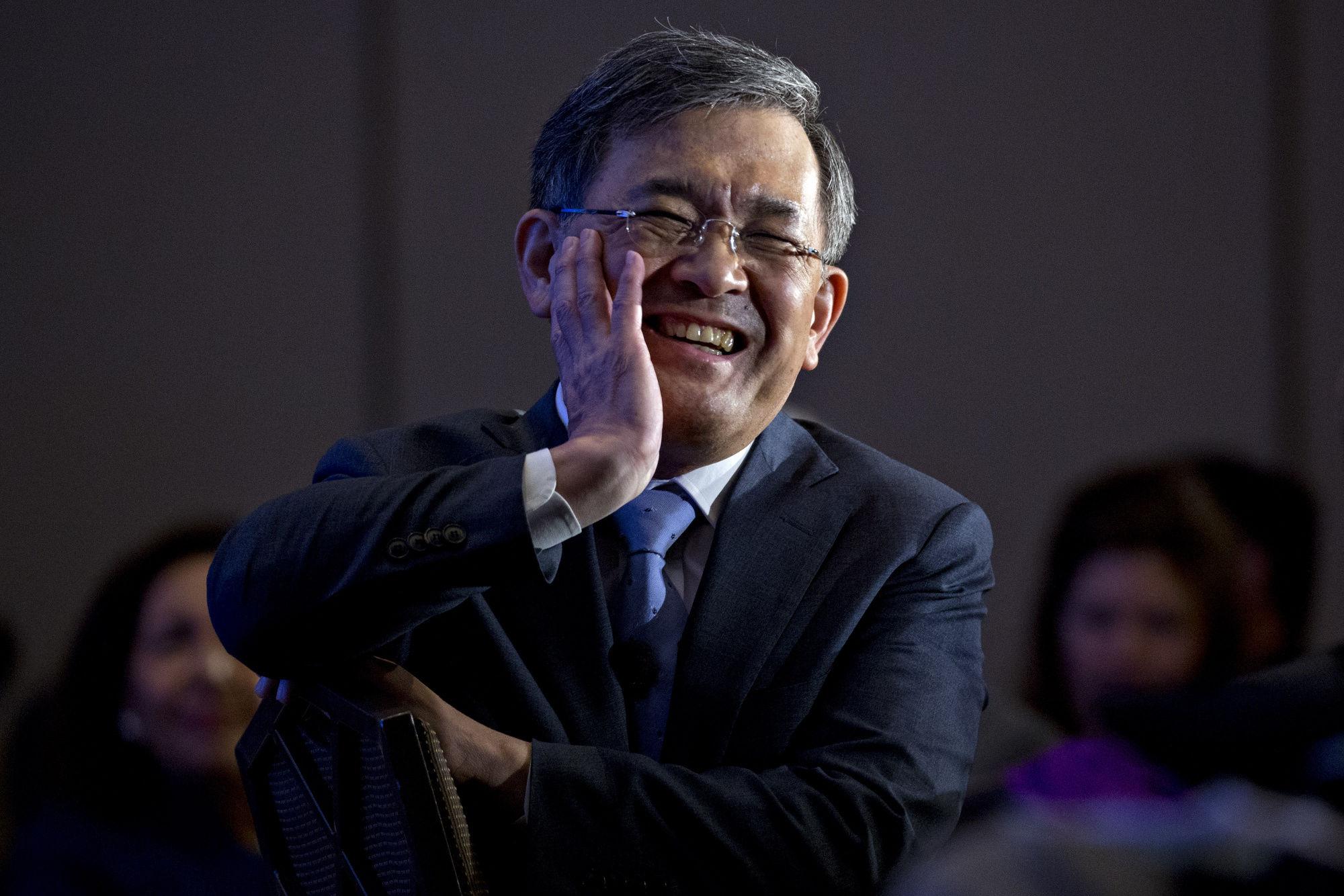三星新任CEO六大热门人选浮出水面 李在镕之妹上榜