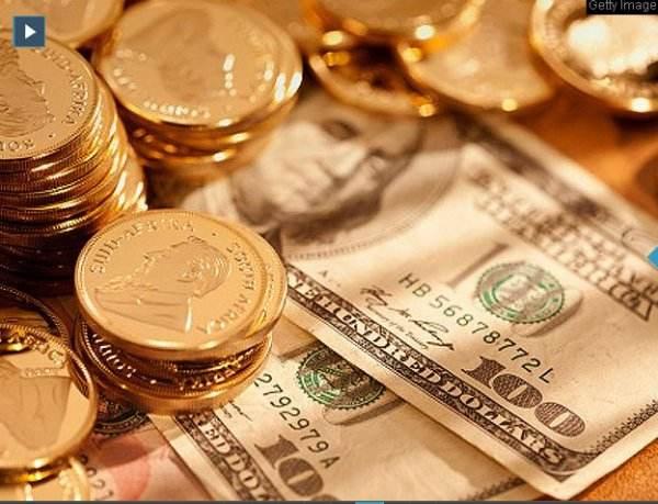 外媒:美联储加息可能性在变小 黄金的牛市可能要来了