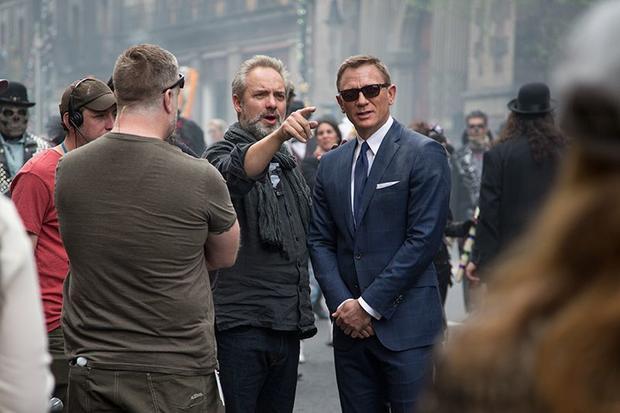 门德斯执导真人版《匹诺曹》告吹 或将回归007系列