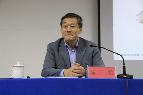凤观青岛  朱广君书记指出,随着我国工业技术的发展日益壮大,建筑产业