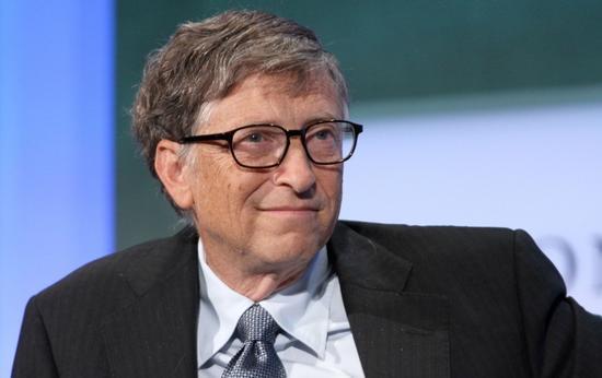 比尔盖茨再次悬赏1000万美元:致力科技攻坚难题