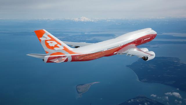 国内首次网上司法拍卖波音747:顺丰3.2亿拍走两架