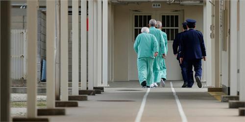日本面临老年人犯罪潮 监狱福利好是一大原因